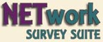Network Survey Suite software